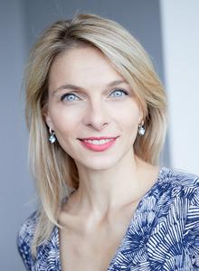 Maud Bailly