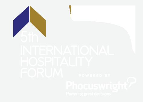 5th International Hospitality Forum